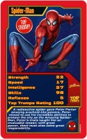 Wholesalers of Top Trumps - Spiderman toys image 2