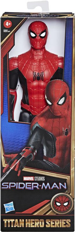 Wholesalers of Spiderman 3 12in Titan Hero Pioneer toys