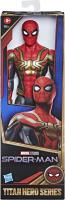 Wholesalers of Spiderman 3 12in Titan Hero Spy toys image