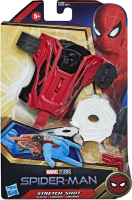 Wholesalers of Spiderman Stretch Shot toys image