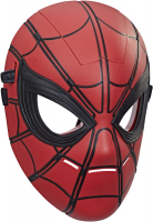 Wholesalers of Spiderman 3 Movie Feature Mask Spy toys image 2