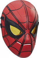 Wholesalers of Spiderman 3 Movie Feature Mask Spy toys image 3
