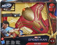 Wholesalers of Spiderman 3 Movie Hero Nerf Blaster Spy toys Tmb