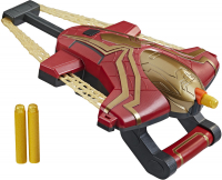 Wholesalers of Spiderman 3 Movie Hero Nerf Blaster Spy toys image 2