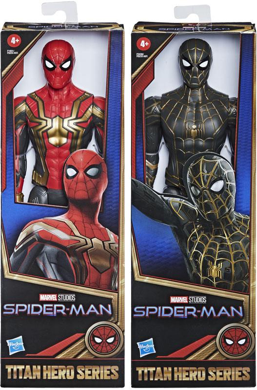 Wholesalers of Spiderman 3 Movie Titan Hero Ast toys