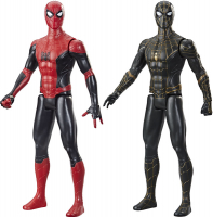 Wholesalers of Spiderman 3 Movie Titan Hero Ast toys image 2