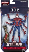 Wholesalers of Spiderman Legends Demogoblin Spider-man toys Tmb