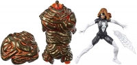 Wholesalers of Spiderman Legends Spider-woman toys image 2