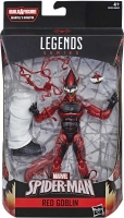 Wholesalers of Spiderman 6 Inch Infinite Legends 7 toys image