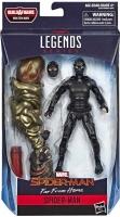 Wholesalers of Spiderman 6 Inch Infinite Legends 9 toys Tmb