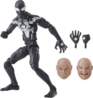 Wholesalers of Spiderman 6 Inch Infinite Legends Symbiote Spider-man toys image 2