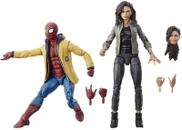Wholesalers of Spiderman 6in Legends Homecoming 2 toys image 2