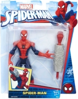 Wholesalers of Spiderman 6inch Non Movie Figure Asst toys image