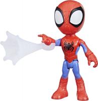 Wholesalers of Spiderman Amazing Friends Spidey Figure toys image 2