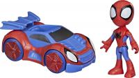 Wholesalers of Spiderman Amazing Friends Spidey Web Crawler toys image 2