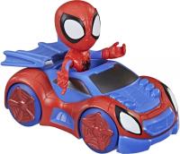 Wholesalers of Spiderman Amazing Friends Spidey Web Crawler toys image 3