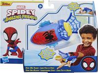 Wholesalers of Spidey Amazing Friends Spidey Web Slinger toys image