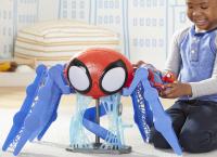 Wholesalers of Spiderman Amazing Friends Webquarters toys image 4