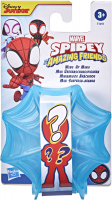 Wholesalers of Spiderman Amazing Friends Webs Up Minis toys image