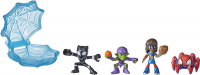 Wholesalers of Spidey Amazing Friends Webs Up Minis toys image 2
