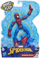 Wholesalers of Spiderman Bend And Flex Ast toys image