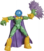 Wholesalers of Spiderman Bend And Flex Marvels Mysterio toys image 2