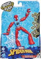 Wholesalers of Spiderman Bend And Flex Marvels Scarlet Spider toys image