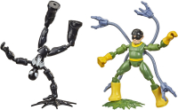Wholesalers of Spiderman Bend And Flex Spider Man Vs Doc Ock toys image 2