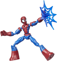 Wholesalers of Spiderman Bend And Flex toys image 2