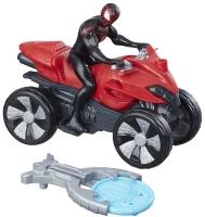 Wholesalers of Spiderman Blast N Go Asst toys image 2