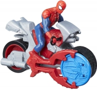 Wholesalers of Spiderman Blast N Go Asst toys image 3