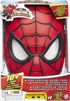 Wholesalers of Spiderman Electronic Mask toys image