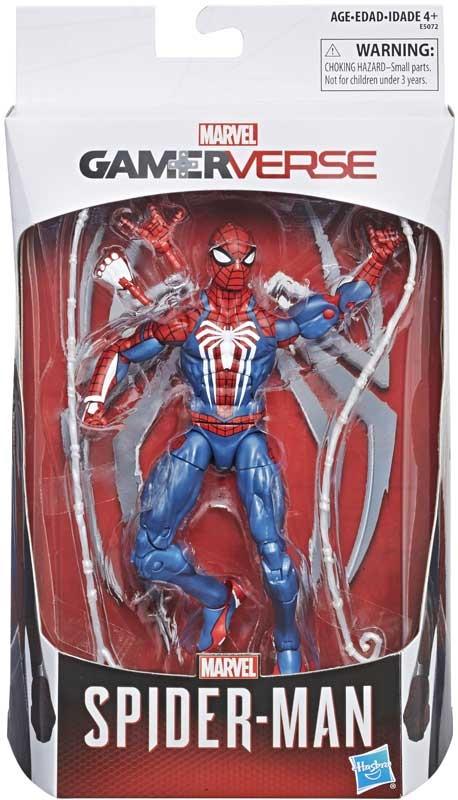 Wholesalers of Spiderman Gamerverse Spiderman toys