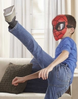 Wholesalers of Spiderman Hero Mask Ast toys image 3