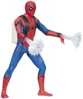 Wholesalers of Spiderman Home-coming Web City 6inch Feature Figures toys image 2