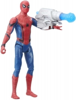 Wholesalers of Spiderman Home-coming Web City Figure Asst toys image 3