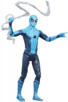 Wholesalers of Spiderman Home-coming Web City Figure Asst toys image 4