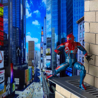 Wholesalers of Spiderman Legends Gamerverse Spiderman toys image 4