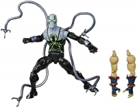 Wholesalers of Spiderman Legends Superior Octopus toys image 2