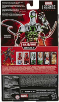 Wholesalers of Spiderman Legends Superior Octopus toys image 3