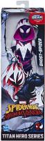 Wholesalers of Spiderman Max Venom Titan Ghost Spider toys image