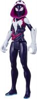 Wholesalers of Spiderman Max Venom Titan Ghost Spider toys image 2