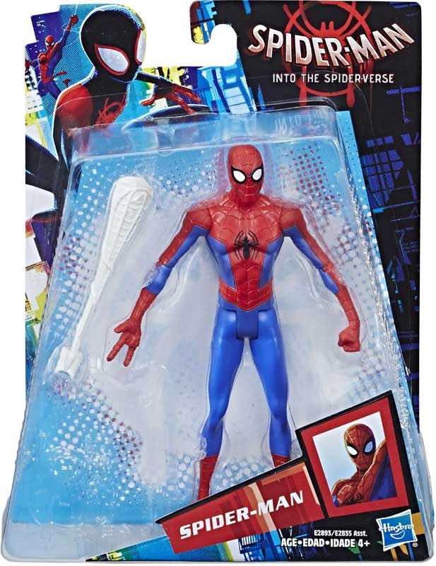 Wholesalers of Spiderman Movie 6inch Figure Ast toys