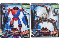 Wholesalers of Spiderman Movie Battle Packs Ast toys Tmb