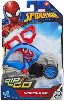 Wholesalers of Spiderman Rip N Go Ast toys image