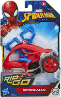 Wholesalers of Spiderman Rip N Go Spider Man toys image