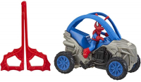 Wholesalers of Spiderman Rip N Go Spiderham toys image 2