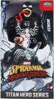 Wholesalers of Spiderman Titan Hero Max Venom toys Tmb