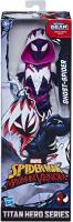 Wholesalers of Spiderman Titan Hero Maximum Venom Asst toys Tmb