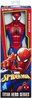Wholesalers of Spiderman Titan Hero Series Spider-man toys image